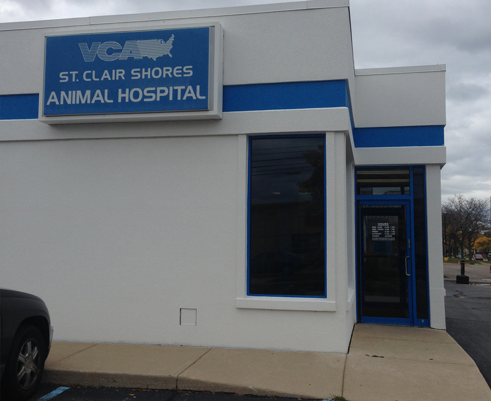 Hospital Picture of VCA St Clair Shores Animal Hospital