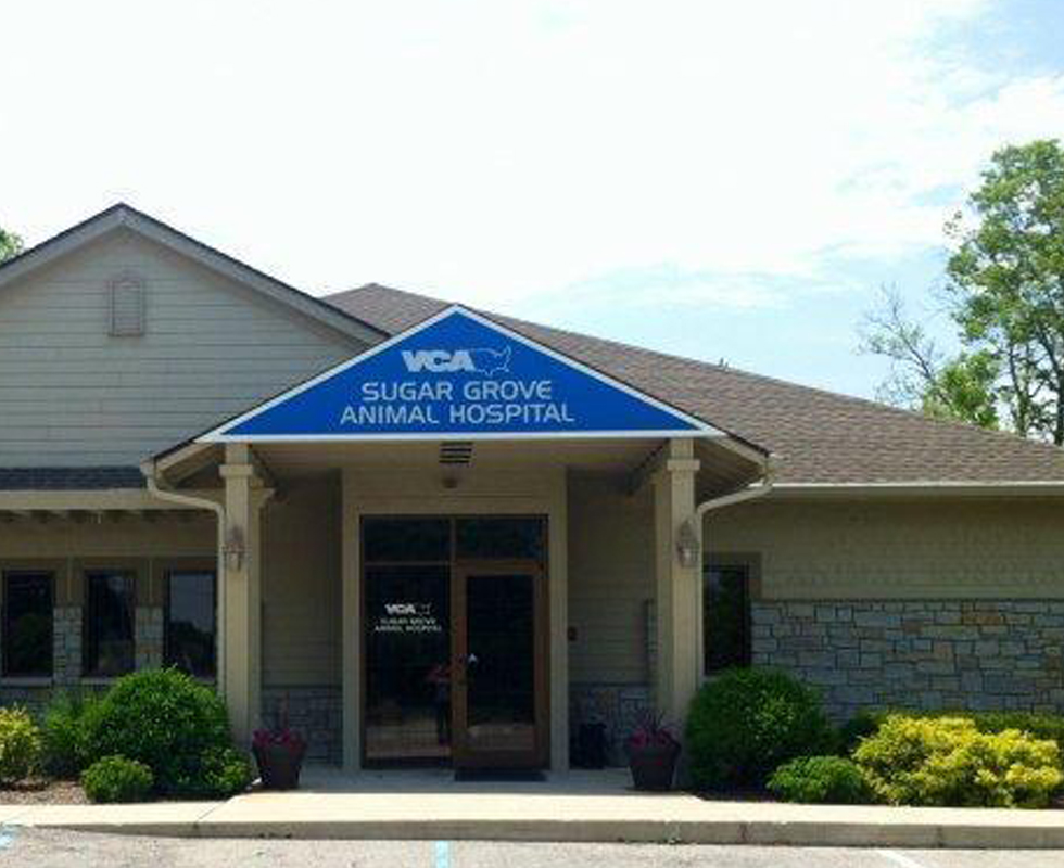 Hospital Picture of  VCA  Sugar Grove Animal Hospital