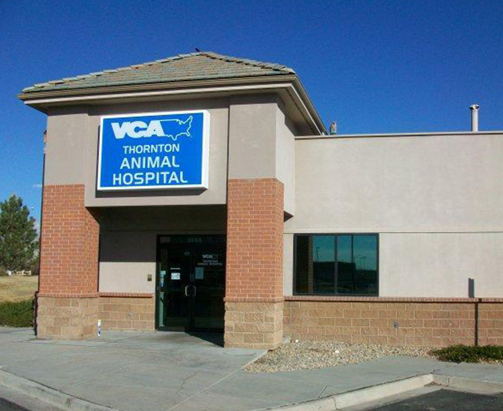 Hospital Picture of VCA Thornton Animal Hospital