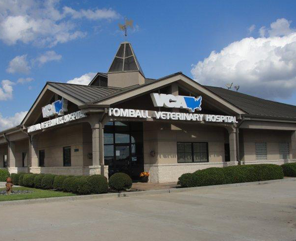 Hospital Picture of  VCA Tomball Animal Hospital