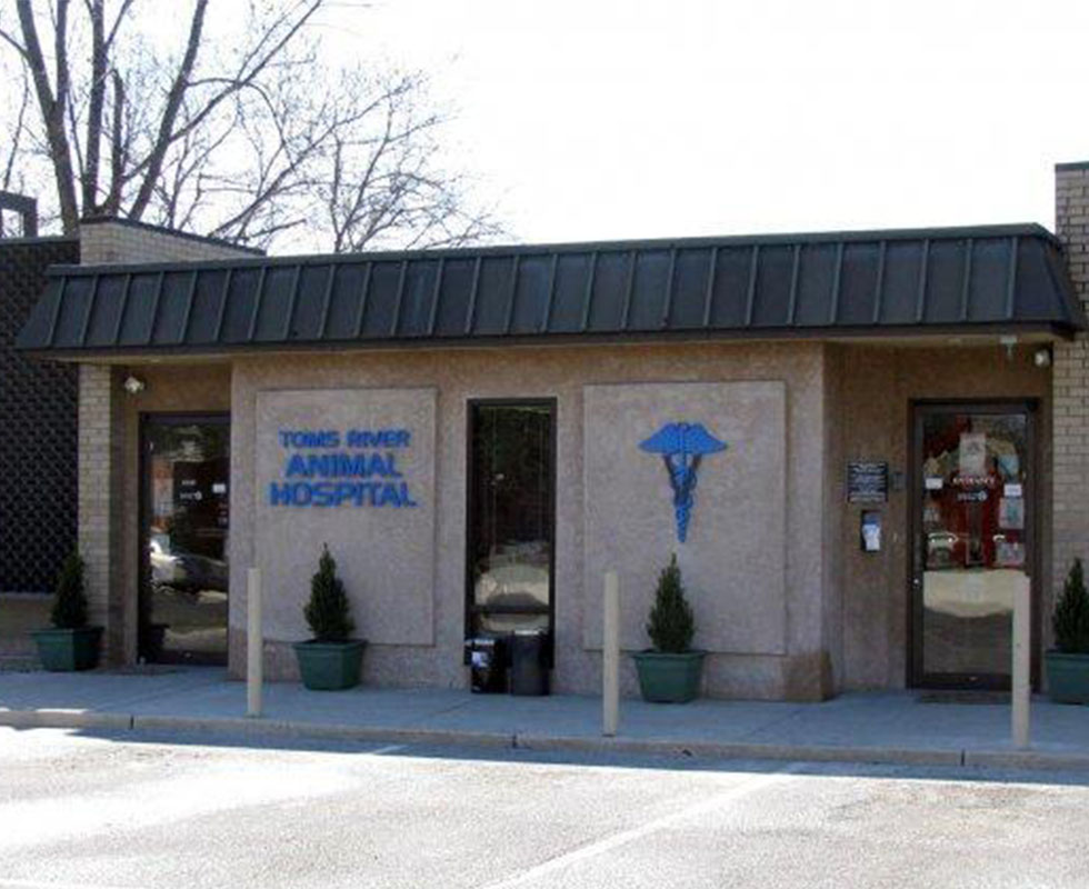 Hospital Picture of VCA Toms River Animal Hospital