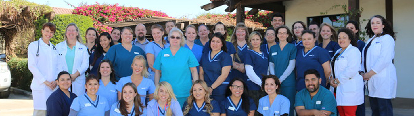 Team Picture of  VCA Valley Animal Medical Center Emergency Hospital