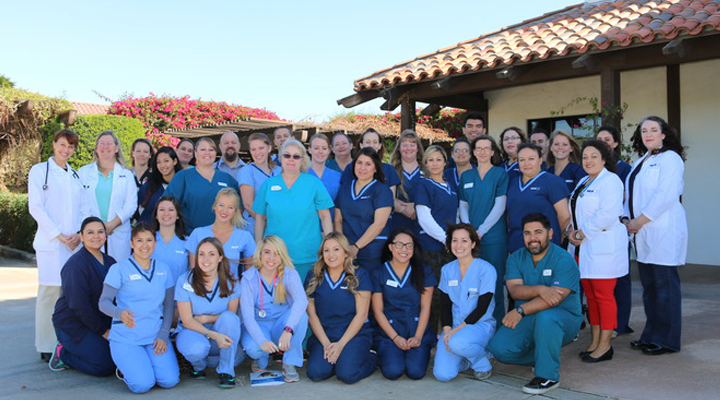 Team Picture of VCA Valley Animal Medical Center & Emergency Hospital