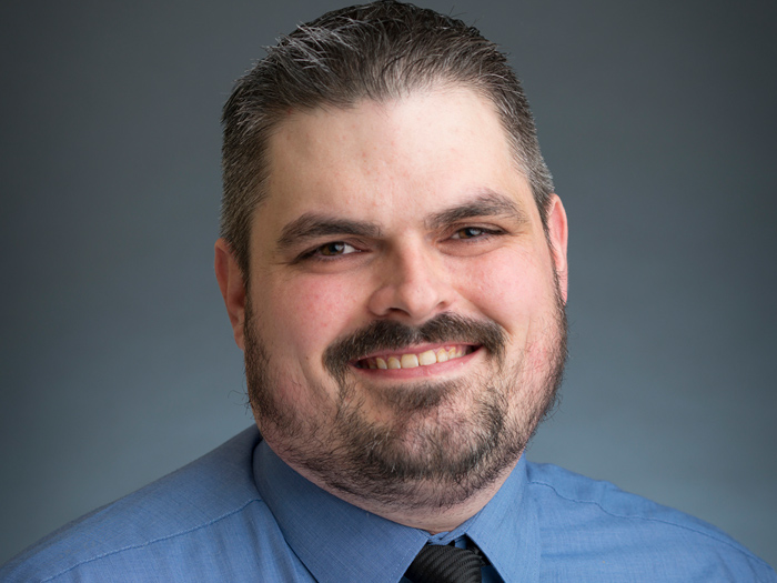 Jason Hicks, DVM University of Minnesota - Associate Veterinarian
