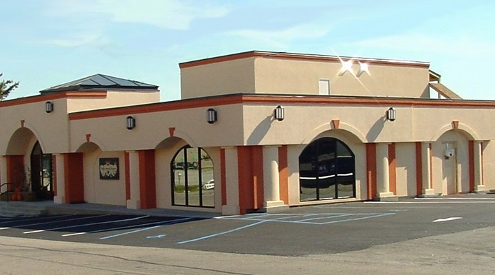 Homepage Hospital Picture of VCA Valley Animal Hospital