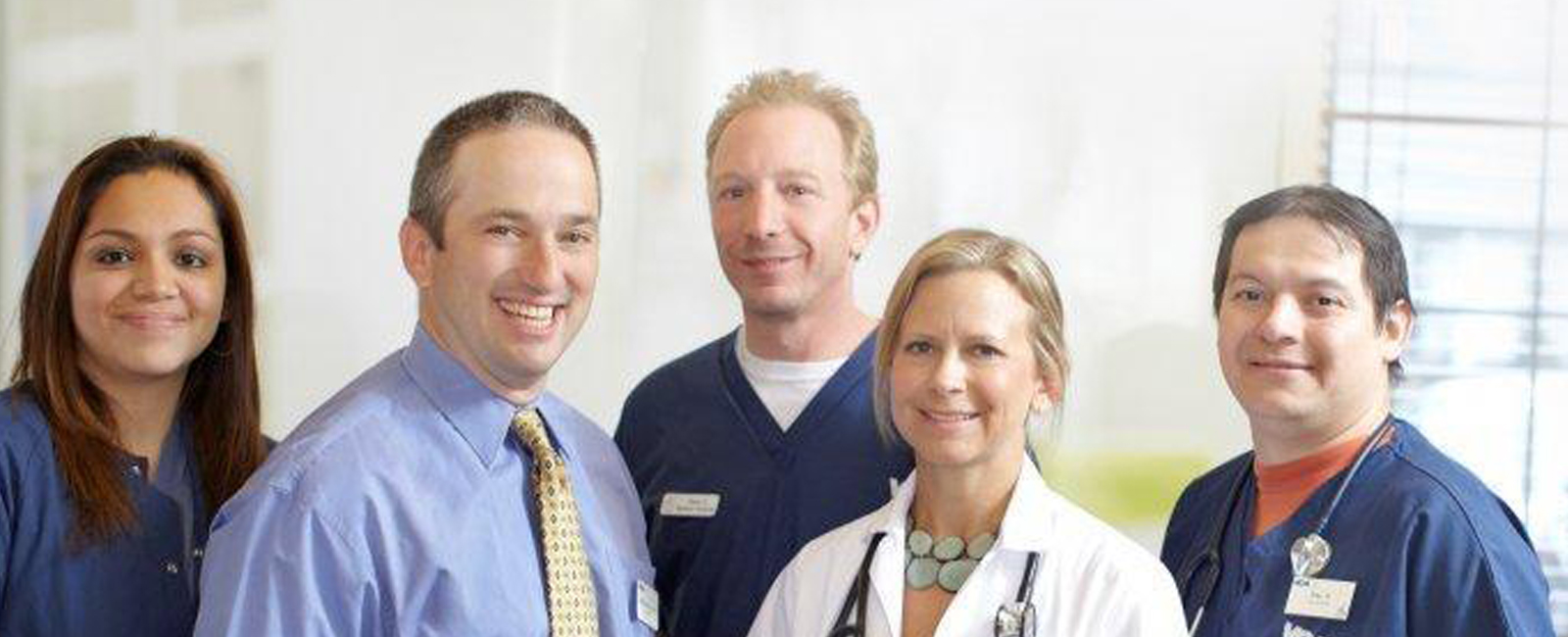 Homepage Team Picture of  VCA Veterinary Referral and Emergency Center