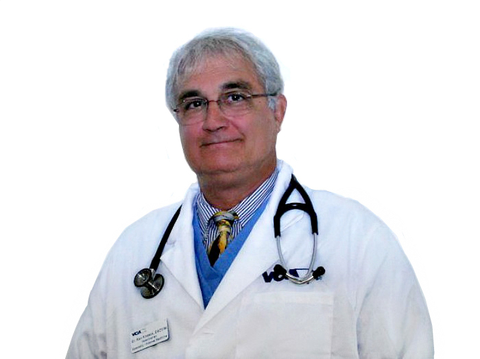 Dr. Kenneth Knaack