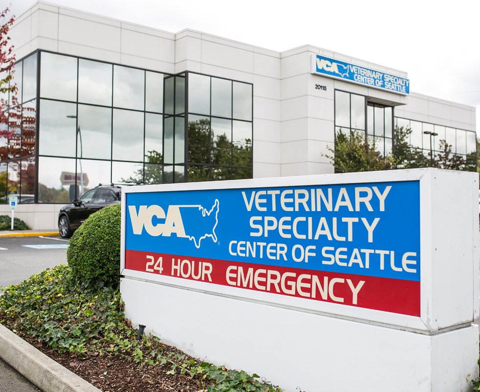 Hospital Picture of VCA Veterinary Specialty Center of Seattle