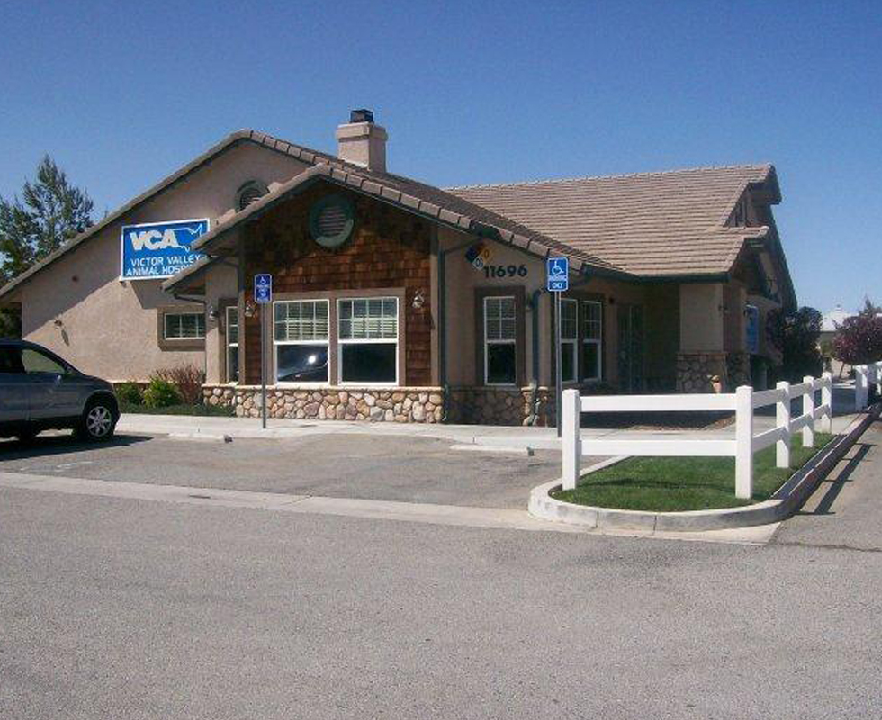Hospital Picture of  VCA Victor Valley Animal Hospital