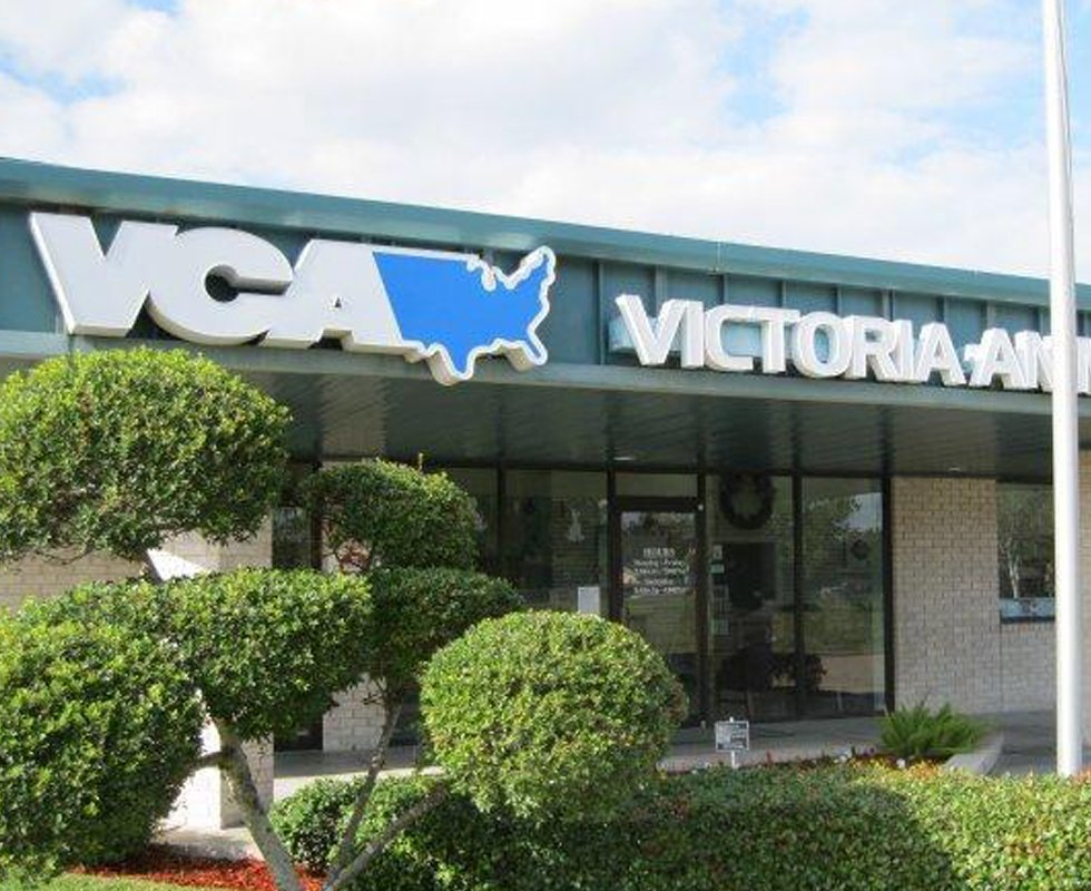 Hospital Picture of  VCA Victoria Animal Hospital