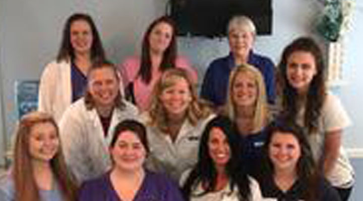Team Picture of VCA Village Park Animal Hospital