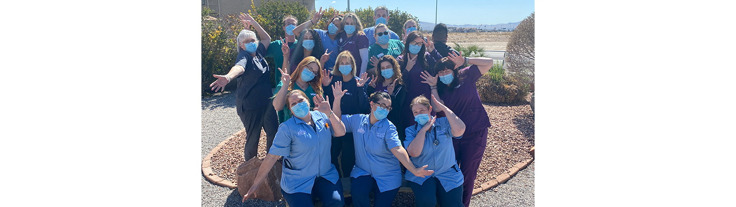 Team Picture of VCA Warm Springs Animal Hospital