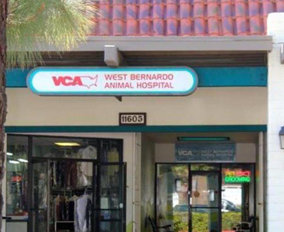 Hospital Picture of  VCA West Bernardo Animal Hospital