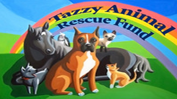 Tazzy Animal Rescue Fund