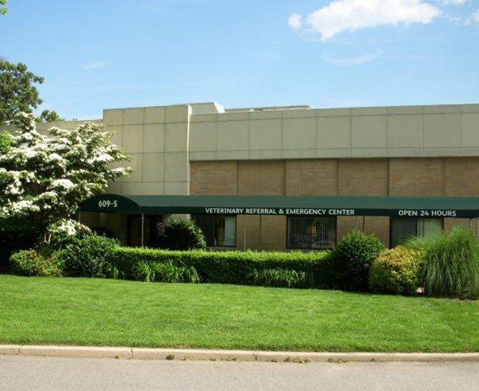 Hospital Picture of VCA Veterinary Referral and Emergency Center of Westbury