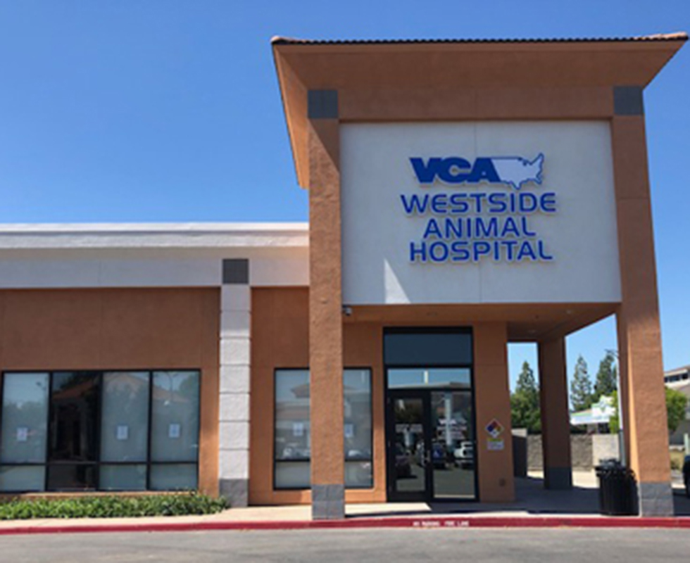 VCA Westside Animal Hospital