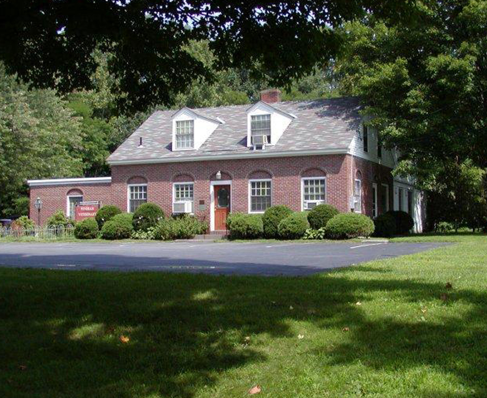 Hospital Picture of  VCA Windham Animal Hospital
