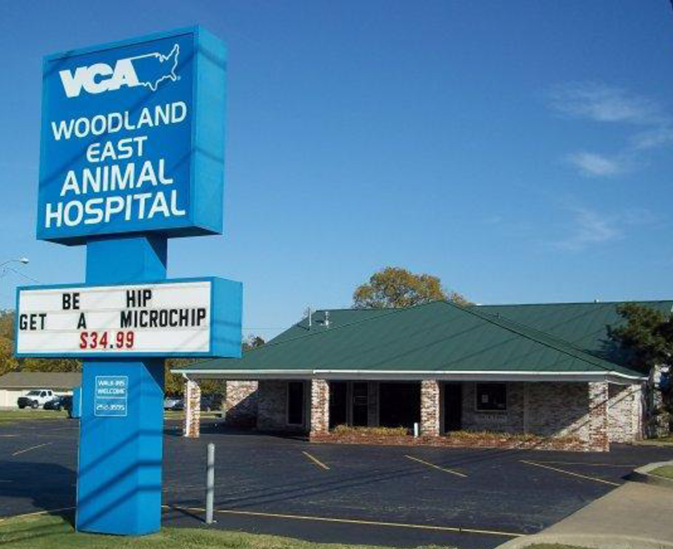 Hospital Picture of VCA Woodland East Animal Hospital