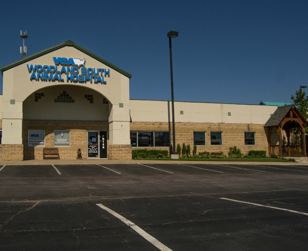 Hospital Picture of VCA Woodland South Animal Hospital