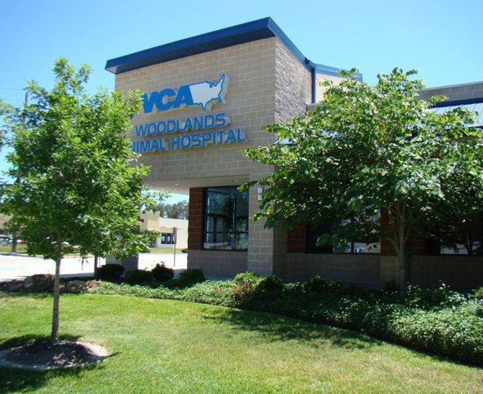 Hospital Picture of  VCA Woodlands Animal Hospital