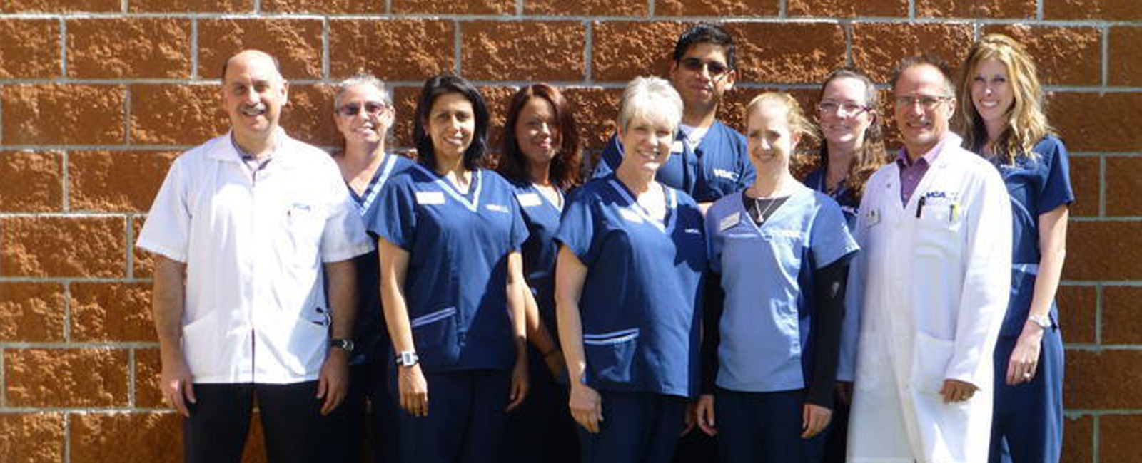 Homepage Team Picture of  VCA Woodlands Animal Hospital