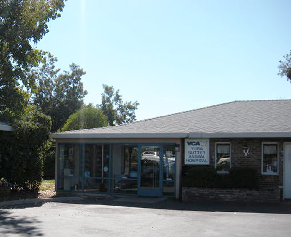 Hospital Picture of  VCA Yuba Sutter Animal Hospital