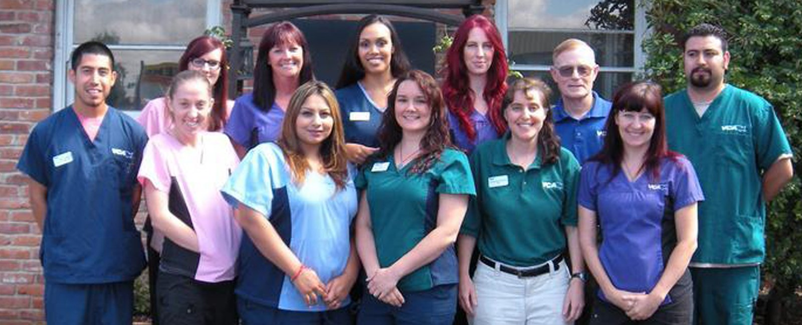 Homepage Team Picture of  VCA Yuba Sutter Animal Hospital
